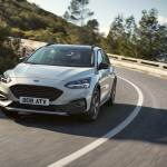 Why Ford Won T Build The Focus Active Here