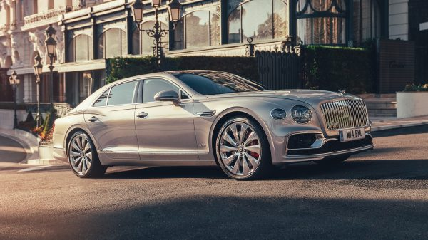 2020 Bentley Flying Spur First Drive Review: Ultraluxe, Defined | Automobile Magazine - Automobile