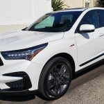Review 2020 Acura Rdx Sh Awd A Spec Suv Is Super Good