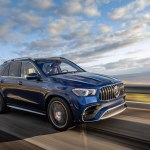 2021 Mercedes Amg Gle 63 S First Drive