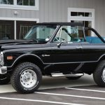 Would You Pay 305 000 For This 1972 Chevy Blazer K5