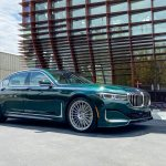 Test Drive 2020 Bmw Alpina B7 Xdrive Delivers Luxury And Fun But You Ll Pay