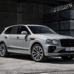 First Drive 2021 Bentley Bentayga Is Everything You Want If You Want It