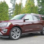 Review 2020 Ford Expedition Max Platinum