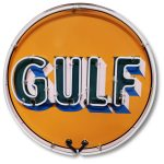 What Is The Gulf Livery A Brief History Of One Of Racing S Most Famous Color Schemes
