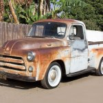 They Re Alive Barn Find Dodge Trucks That Lived To Cruise Again