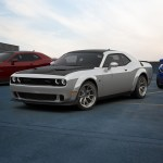 2020 Dodge Challenger Commemorative Edition Is Basically The 50th Anniversary Try Two