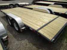 Flatbed Automobile Shipping