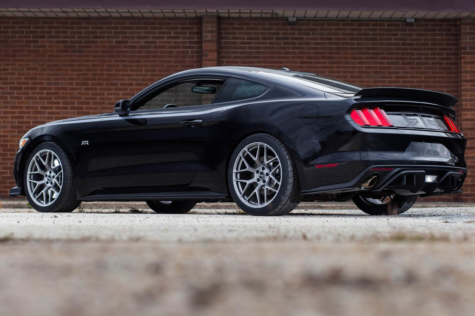 2015 ford mustang rtr picture 112723