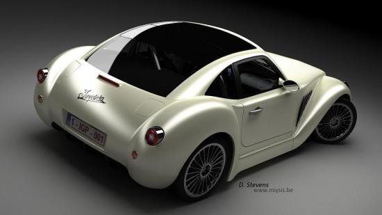 2012 Imperia GP Picture #8