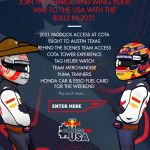 Aston Martin Red Bull Racing Gives Fans A Chance To Wing Their Way To The Usa In 2021 Automobilsport Com