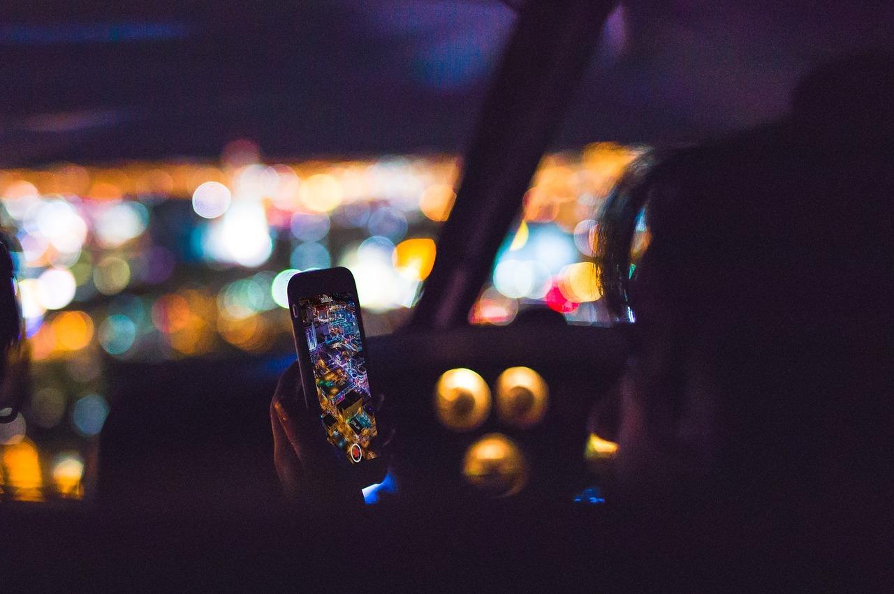 Smartphone als Notfall-Handy