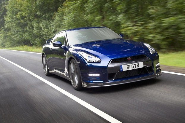 ... Classic Nissan Skyline GT R Legally Drives On US Roads