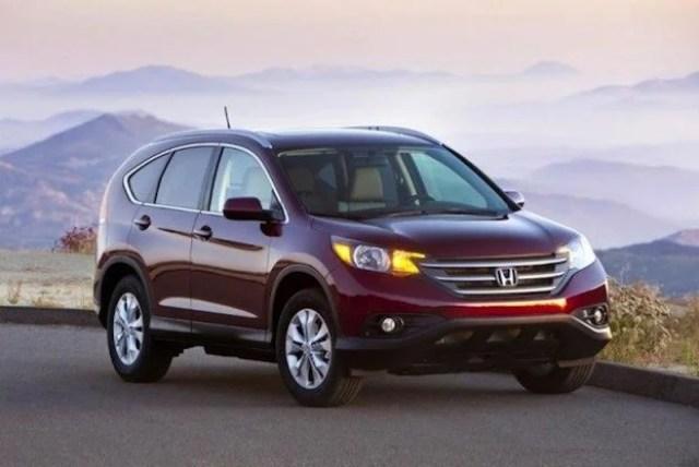 Image Result For Honda Crv New