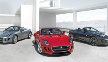 new release jaguar carFrankfurt Preview Jaguar Releases Sketch of CX16 Concept