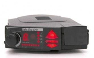 Escort Max 360 Laser Amp Radar Detector Review