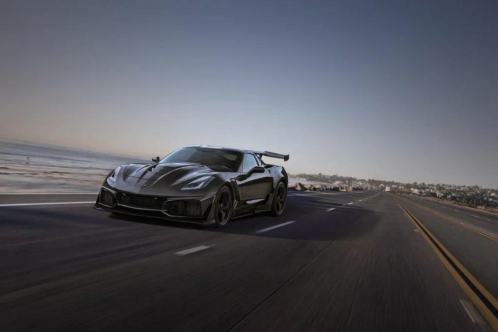 Inside The  Corvette Zrs Brembo Hybrid Braking System