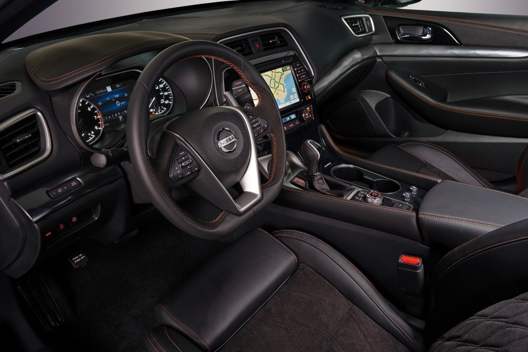 2019 Nissan Maxima Athletic Luxurious But Too Expensive