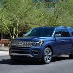 Ford Expedition Here S What S New For 2020