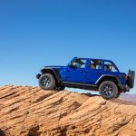 2020 Jeep Wrangler Unlimited Rubicon Review The King Of The Mountain