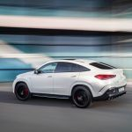2021 Mercedes Amg Gle 63 S Coupe A Quick Walk Around This 603 Horsepower Machine