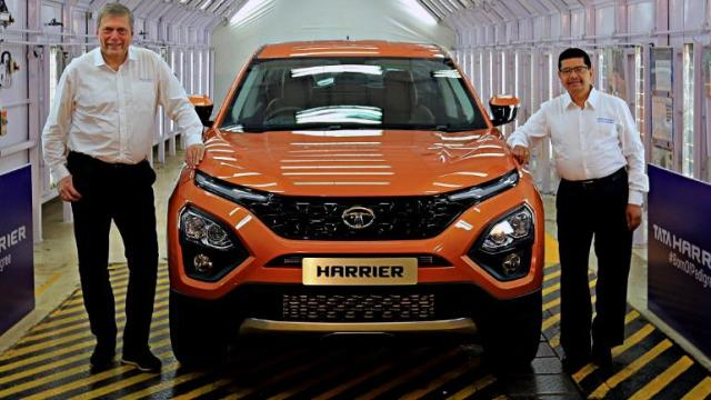 Tata harrier first impressions-3