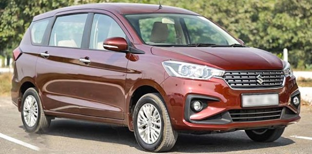 maruti ertiga 2018 2019 in depth review-9