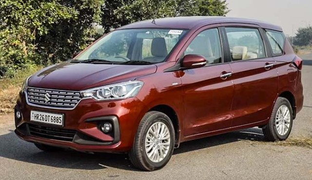 maruti ertiga 2018 2019 in depth review