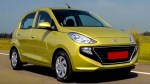 2018 Hyundai Santro - Era Vs Sportz Vs Asta - Which Variant is Better? We Explain