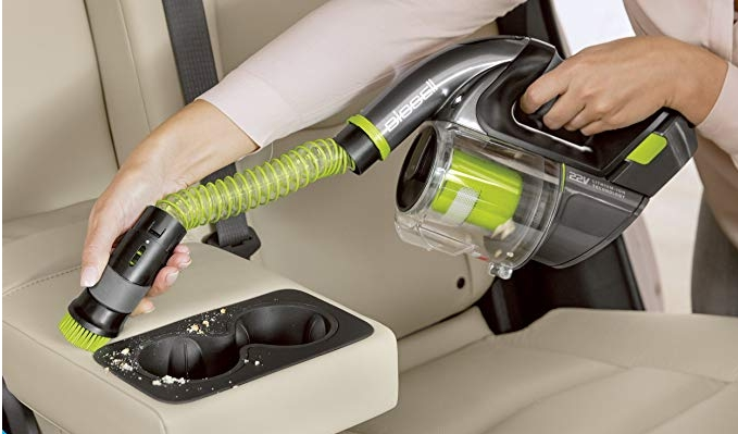 Top 5 Best Car Vacuum Cleaners 2019 - Best Handheld Vacuum Cleaners for Car 2019 - Buyer's Guide