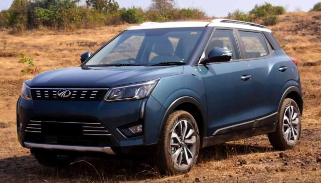 2019 Mahindra XUV 300 Review