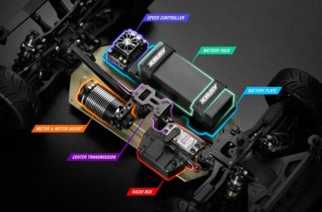 14-Electronics-Weight-Balance