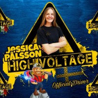 Jessica Pålsson joins High Voltage