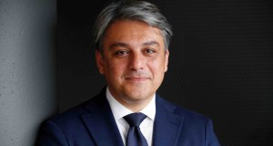 Appointment of Luca de Meo as CEO of Renault