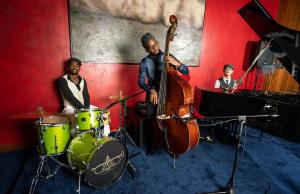 Events at N'awlins Jazz House at Marsa Malaz Kempinski in Doha