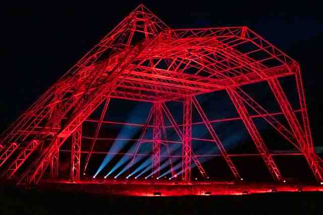 More than 670 #LightItInRed Illuminations in UK