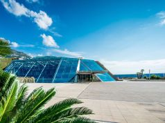 Grimaldi Forum expands offers for hybrid events