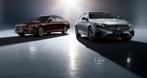 Five China premières from Mercedes-Benz and Mercedes-AMG at Auto China 2020