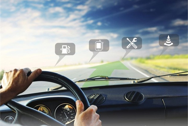 IoT telematics apps market research