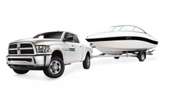 Pickup truck rental