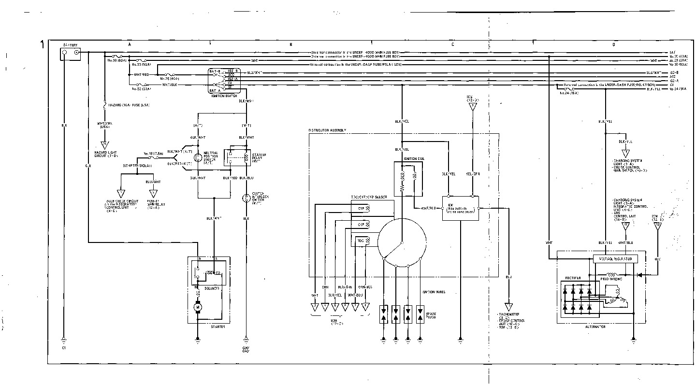 Integra Wiring Diagram  Somurich