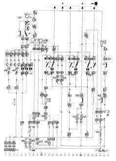 citroen 2cv wiring