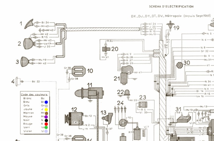 Citroen C4 Wiring Diagram : 25 Wiring Diagram Images