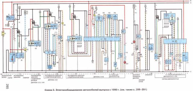[Vectra B] [9502]  Wiring Diagrams | Vauxhall Owners