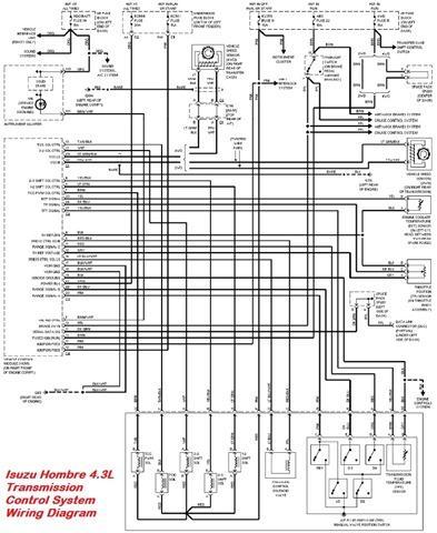 isuzu 7 8l wiring diagram  wiring diagram groundwindow