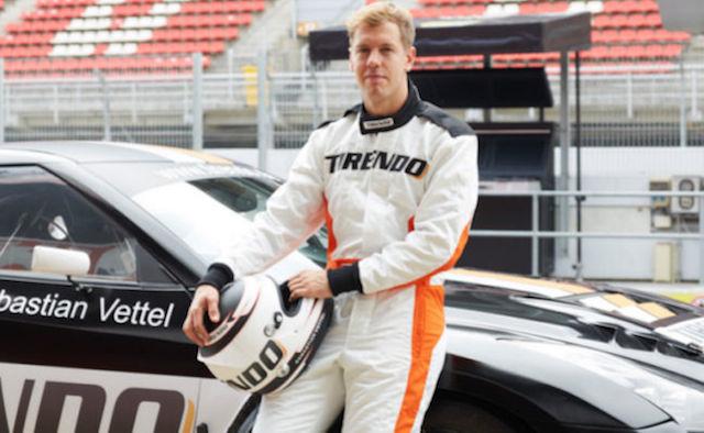 Tirendo-Werbespot_Making-of_Vettel