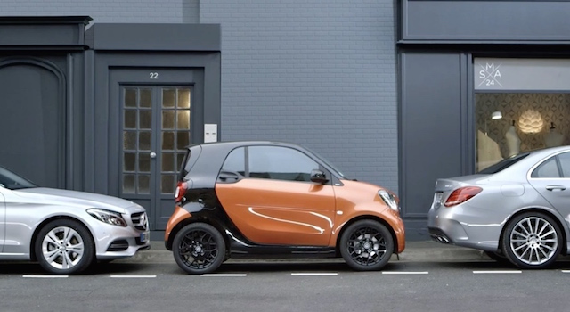 fortwo 2