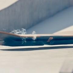 Buzz : Lexus a créé l'Hoverboard de Retour vers le futur!