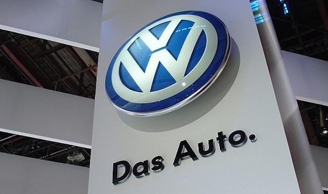 VW Das Auto
