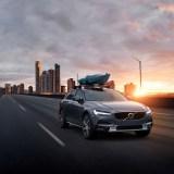 Nouveau Volvo V90 Cross Country : Echappez-vous…